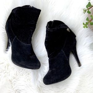 Forever 21 Stiletto Boots